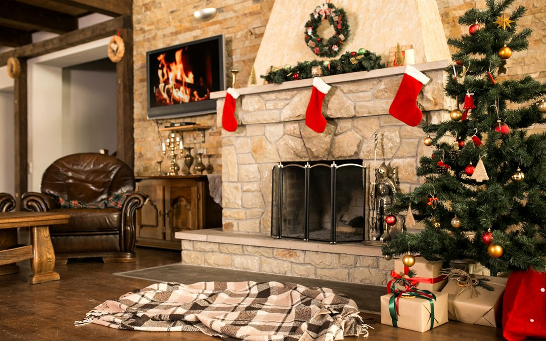 Make your house sparkle this holiday season