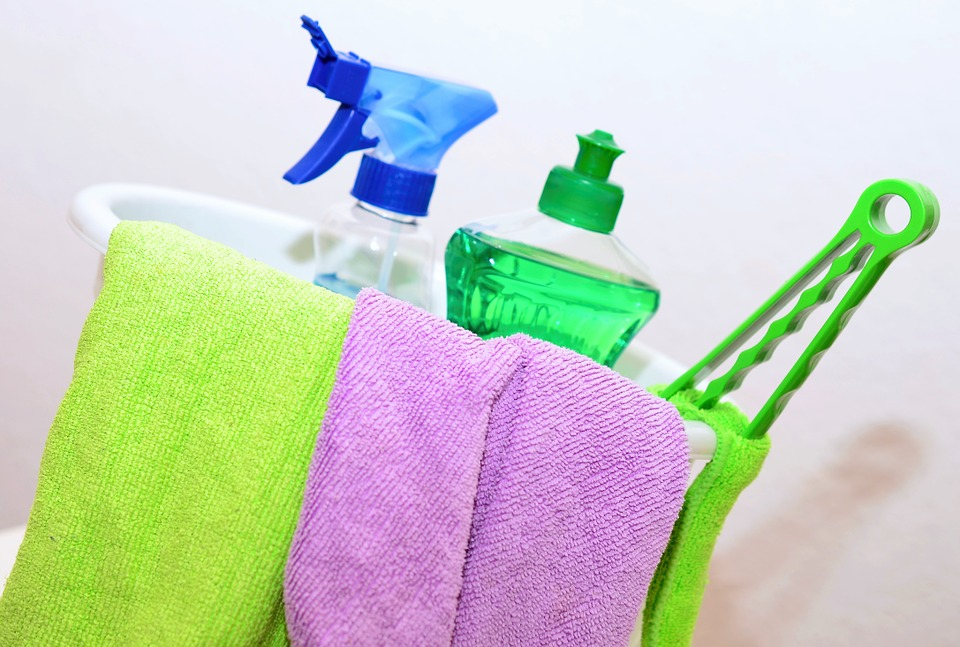 Professional Cleaning Solutions for your specific cleaning needs